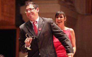 Prêmio Paralímpicos 2017 apresentou os melhores do ano na Sala São Paulo; Sergio Oliva é o vencedor no hipismo