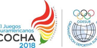 Odesur Cochabamba 2018 não será qualificativo para os Jogos Pan Americanos 2019; processo ainda segue em aberto